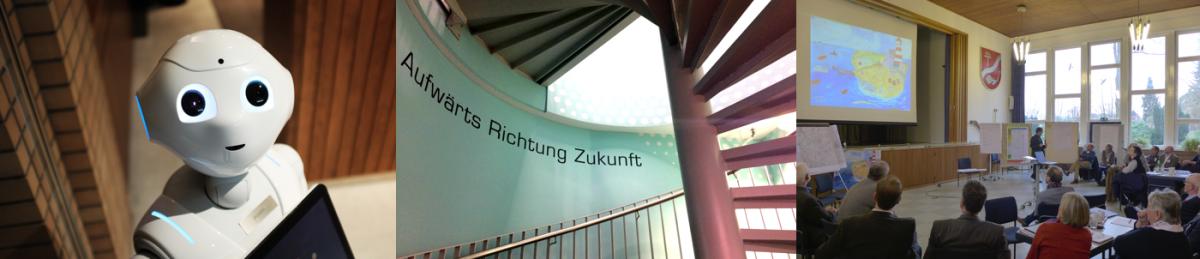 Zukunftsmanifest Altenhilfe <br>Schleswig-Holstein 2030/2045